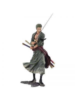 New Roronoa Zoro Figure Creator x Creator One Piece Zoro 20cm ver.A figure