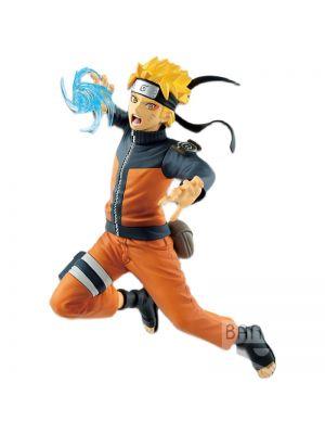 Sage Mode Figure Naruto Shippuden Uzumaki Naruto Rasengan by Banpresto
