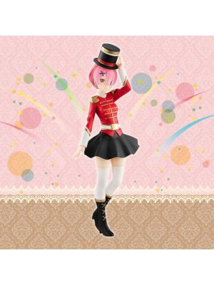 FuRyu Re:Zero Starting Life in Another World Fairy Tale Ram (The Nutcracker) Prize Figure