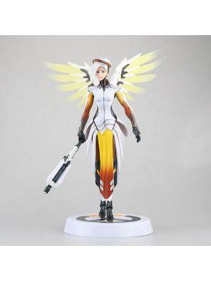 Overwatch Mercy Angela Ziegler Figure for Sale