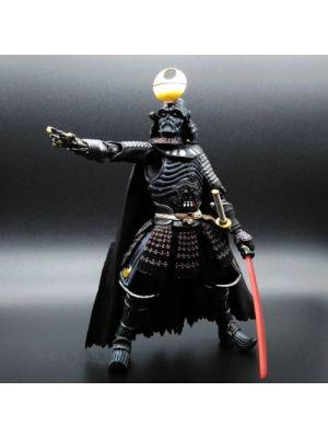 Cheap Bandai Star Wars Samurai Taisho Darth Vader Death Star Armor Action Figure Buy
