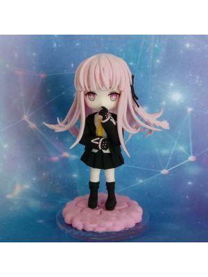Handmade Danganronpa Kyouko Kirigiri Chibi Figure