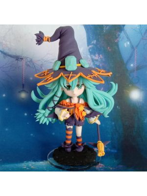 Handmade Date A Live Natsumi Kyouno Nendoroid Figure for Sale