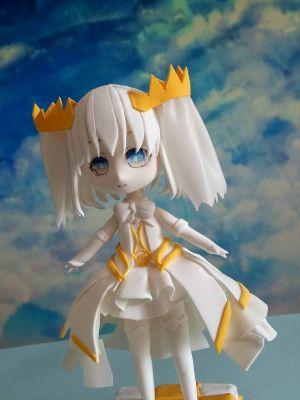 Handmade Date A Live Origami Tobiichi Nendoroid Petite Buy