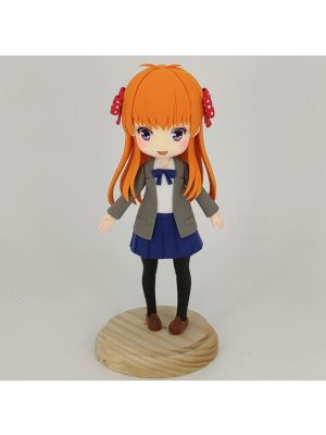 Handmade Gekkan Shoujo Nozaki-kun Chiyo Sakura Nendoroid Toy for Sale