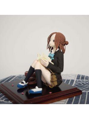 Handmade Isshuukan Friends Kaori Fujimiya Action Figure for Sale