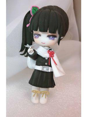 Handmade Kimetsu no Yaiba Kanao Tsuyuri Chibi Figure for Sale
