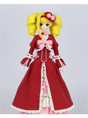 Handmade Kuroshitsuji Black Butler Lady Elizabeth Midford Nendoroid Figure