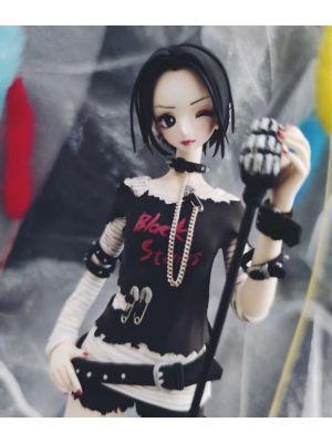Handmade Nana Nana Osaki Action Figure