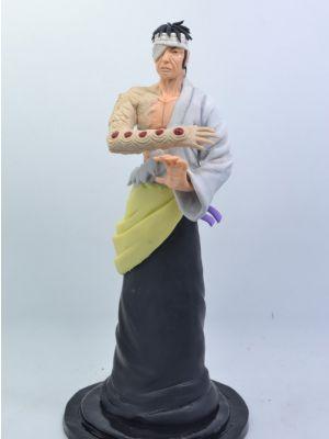 Handmade Naruto Danzō Shimura Action Figure Buy