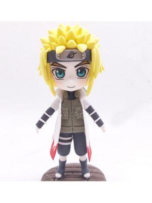 Handmade Naruto Minato Namikaze Nendoroid Petite for Sale
