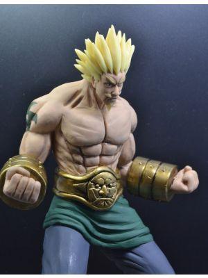 Handmade Naruto the Fourth Raikage A Action Figure Buy