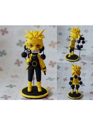 12cm Naruto Uzumaki So6P Mode Nendoroid Figure Buy