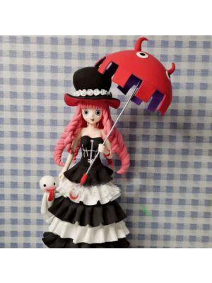 Handmade One Piece Perona Action Figure Buy