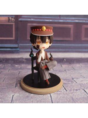 Handmade Toilet-bound Hanako-kun Chibi Figure Buy