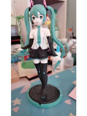 Handmade Vocaloid Hatsune Miku Action Figure