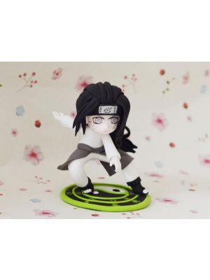 Naruto Shippuden Neji Hyuga Gentle Fist Nendoroid Figure for Sale