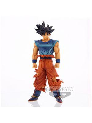 Dragon Ball Super Grandista nero Goku Black by Banpresto