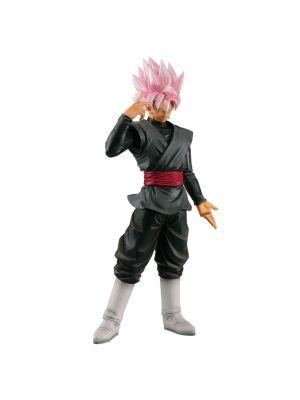 Banpresto Dragon Ball Super Grandista ROS Zamasu Goku Black Rose Figure