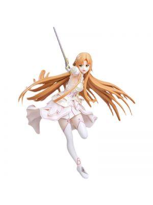 Banpresto Asuna Figure SAO Alicization Asuna Stacia the Goddess of Creation Espresto Figure