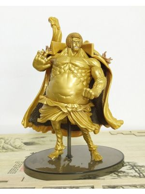 Cheap One Piece Sengoku the Buddha Daibutsu Devil Fruit Form PVC Figure for Sale