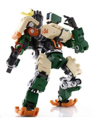 Overwatch Bastion Figure Toy for Sale