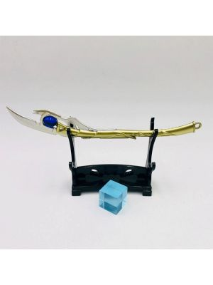 The Avengers Tesseract Loki's Scepter 14cm Model Fit 1/6 Scale Action Figure Accessory