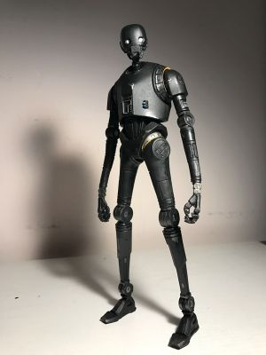 Variable Rogue One K-2SO Action Figure Buy