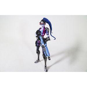 18cm Overwatch Amelie Lacroix Widowmaker Action Figure for Sale