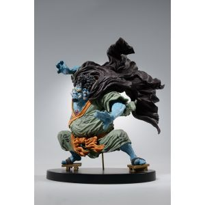 One Piece Knight of the Sea Jinbe PVC Figure for Sale