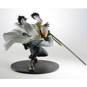 One Piece Vice Admiral Smoker the White Hunter Action Figure Buy,