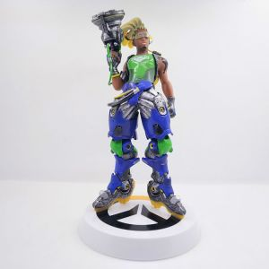 Cheap Overwatch Lucio Action Figure