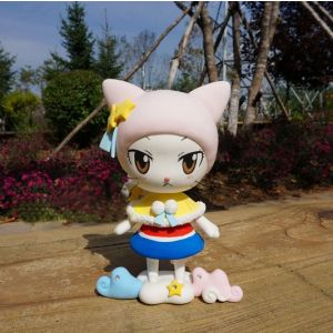 Handmade Fairy Tail Star Dress Carla Sharuru Nendoroid Figure Buy