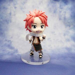 Handmade Fairy Tail The Great Demon-Lord Dragneel Natsu Dragneel Nendoroid Figure Buy