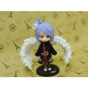 Naruto Shippuden Konan Nendoroid Figure for Sale