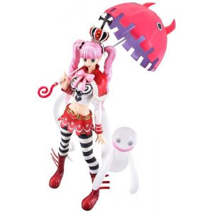 Cheap One Piece Ghost Princess Perona PVC Figure Buy