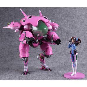 Overwatch Hana Song D.Va Action Figure Buy